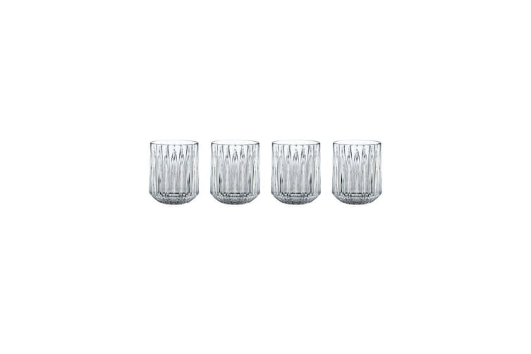 Nachtmann Jules Whiskey Set of 4