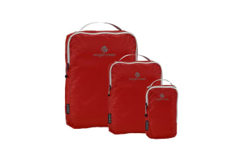 Eagle Pack-It Specter Cube Set - Volcano Red