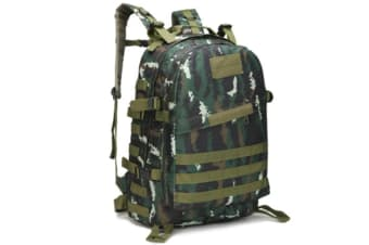 Waterproof Oxford Camping Outdoor Sports Army Tactics Backpack
