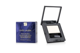 Estee Lauder Pure Color Envy Defining EyeShadow Wet/Dry - # 28 Insolent Ivory 1.8g
