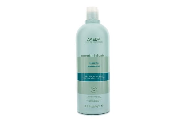 Aveda Smooth Infusion Shampoo (Salon Product) (1000ml/33.8oz)