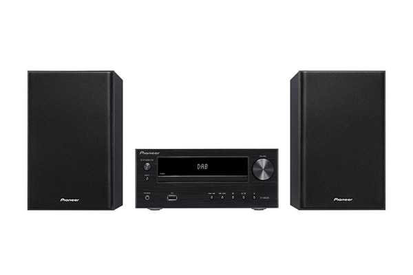 Pioneer X-HM26D Micro Sound System