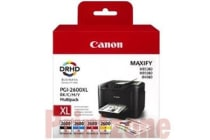 CANON Ink Cartridge PGI-2600XL C OCN Cyan MB5060 MB5360 IB4060