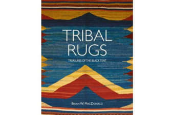 Tribal Rugs - Treasures of the Black Tent