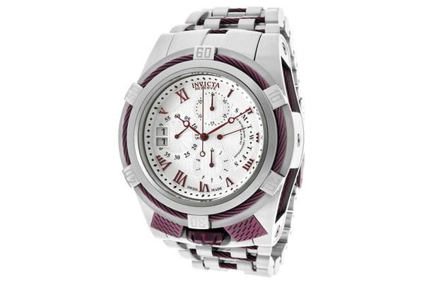 Invicta Men's Bolt/Reserve (INVICTA-12673)