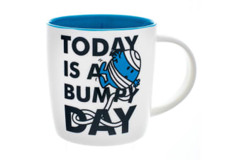 Mr Men Bump Mug
