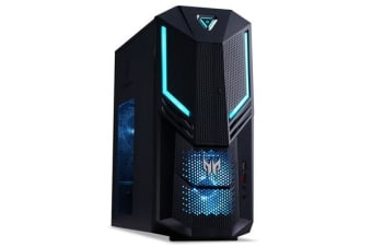 Acer Predator Orion 3000 GTX1060 Gaming Desktop Intel i5 8400 6 Core