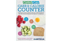 Carbs & Cals Carb & Calorie Counter - Count Your Carbs & Calories with Over 1,700 Food & Drink Photos!