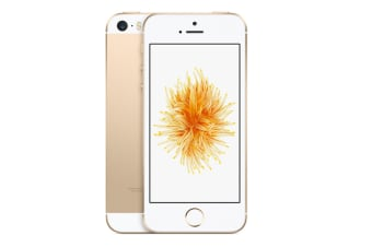 Apple iPhone SE (32GB, Gold) - Australian Model