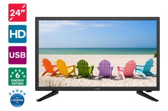 Kogan 24 Led Tv Series 5 Dh5000