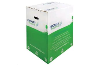 Croxley TRC Recycling Large Collection Box