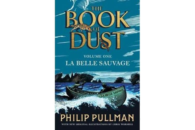 La Belle Sauvage - The Book of Dust Volume One