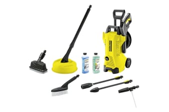 Karcher K3 Premium Full Control Car and Home Deck Pressure Washer (1-602-662-0)