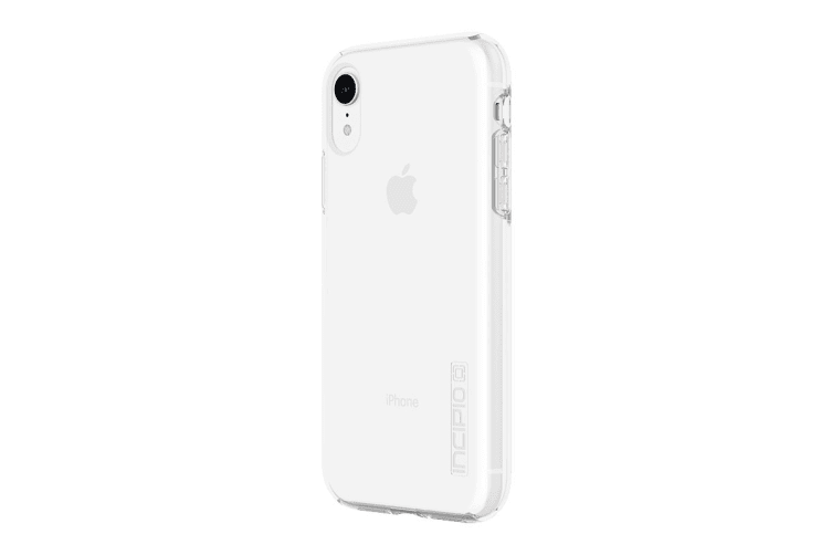 Incipio DualPro Case for iPhone XR -Clear