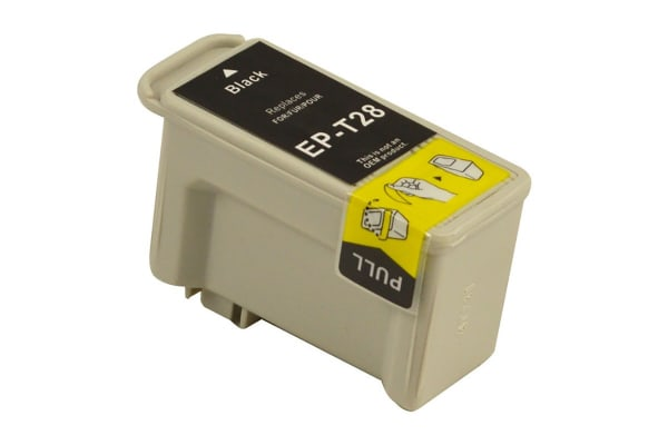 T028 Black Compatible Inkjet Cartridge