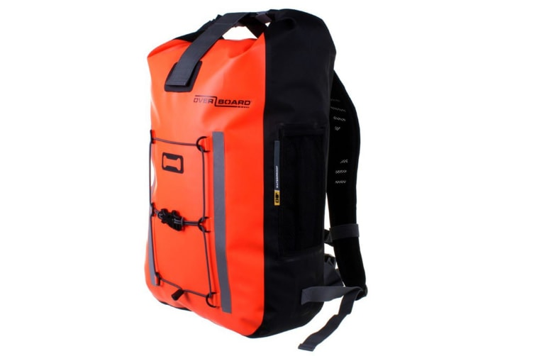 Overboard 30 Litre Pro-Vis Backpack High Vis Orange