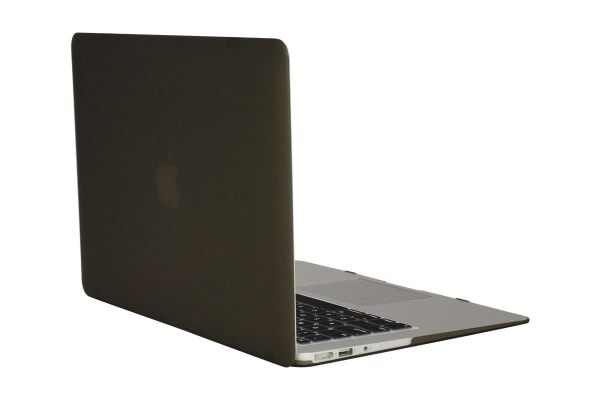 "Frosted Hard Cover for MacBook Air 11"" (Smoke)"
