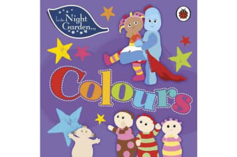In the Night Garden - Colours