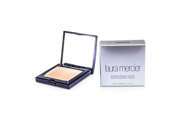 Laura Mercier Pressed Powder - Golden Bronze (10g/0.35oz)