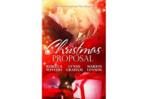 THE CHRISTMAS EVE BRIDE/A BRIDE FOR CHRISTMAS/THE TYCOON'S CHRISTMAS ENGAGEMENT - CHRISTMAS PROPOSALS