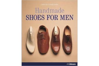Handmade Shoes for Men