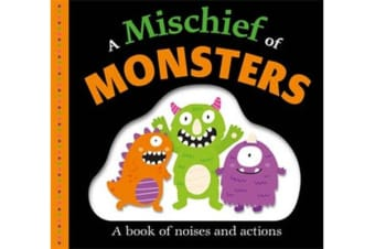 Mischief of Monsters