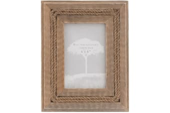 Something Different Driftwood Wood Frame (Brown) (One Size)