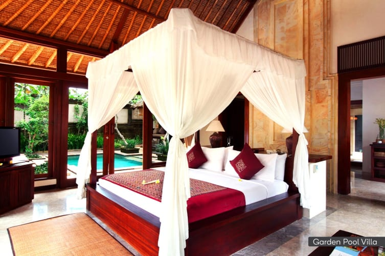 UBUD: 5 Nights Stay at The Ubud Village Resort & Spa for Two