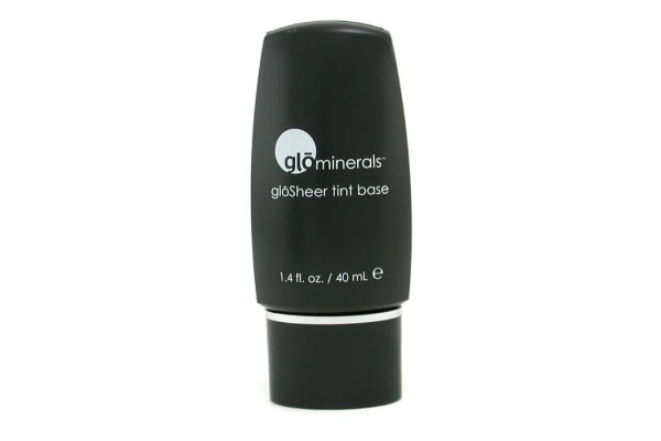GloMinerals GloSheer Tint Base - Honey Light (40ml/1.4oz)