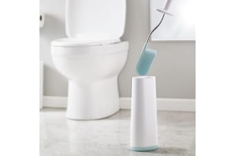 Joseph Joseph Revolutionary Flex™ Hygienic Space-Saving Toilet Brush