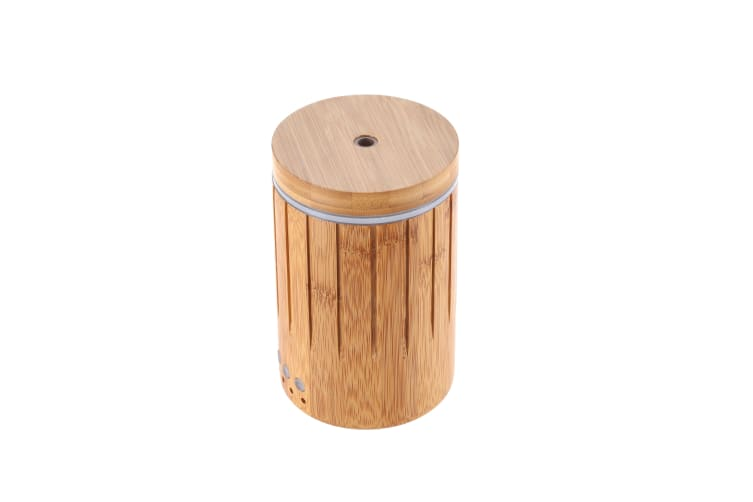 Sherwood Bamboo Ultrasonic Aromatic diffusers 150ML PP Bamboo
