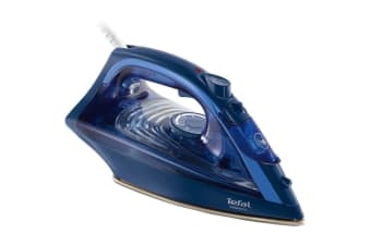Tefal Maestro 2300W Auto Off Steam Iron Ironing Steamer for Clothes Garments BL