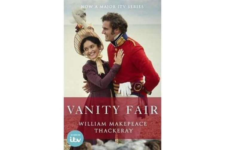 Vanity Fair - Official ITV tie-in edition