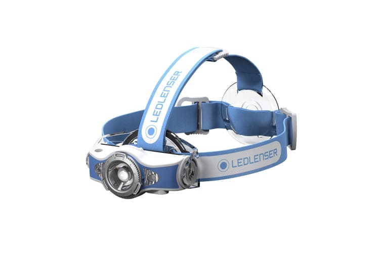 Led Lenser MH11 Blue/Box