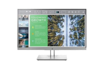 "HP EliteDisplay E243 23.8"" Business Monitor"