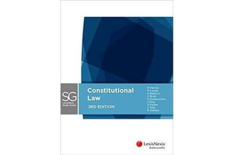 LexisNexis Study Guide - Constitutional Law