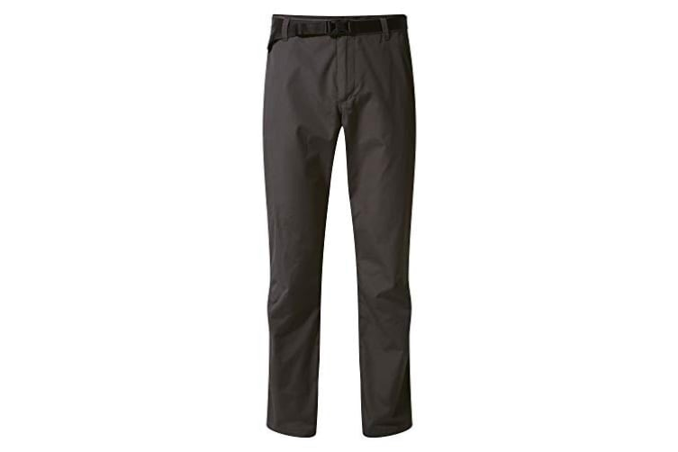 Craghoppers Mens Boulder Trousers (Bark) (30S)