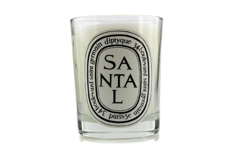 Diptyque Scented Candle - Santal (Sandalwood) 190g