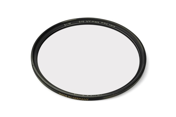 B+W XS-Pro 010 UV Haze MRC Nano Filter - 52mm