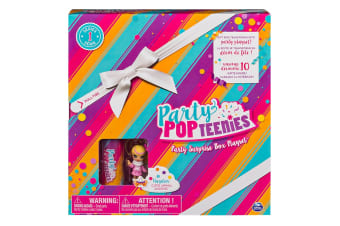 Party Popteenies Party Surprise