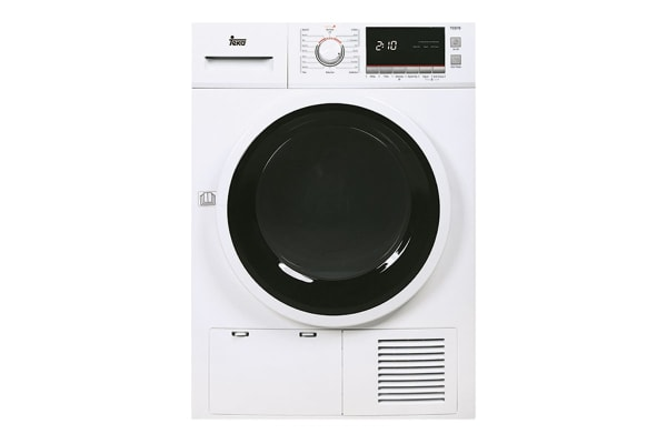 Teka 7kg Condenser Dryer with 16 Drying Programs (TCD70)