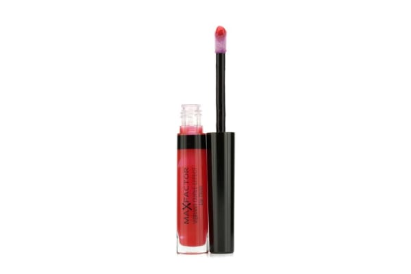 Max Factor Vibrant Curve Effect Lip Gloss - # 08 Dominant (5ml/0.17oz)