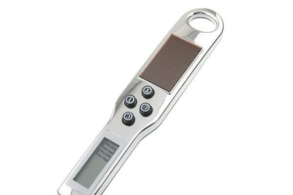 Digital Electronic Spoon Scale 30Ml Capacity 5000G/0.1G Kitchen Lab Tc-11