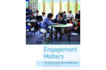 Engagement Matters - Personalised Learning for Grades 3-6