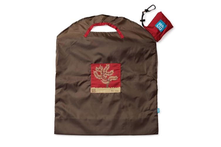 Onya Reusable Shopping Bag Small - Olive Tree