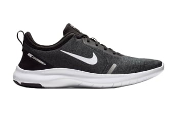 Nike Men's Flex Experience RN 8 (Black/Grey, Size 13 US)