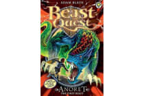 Beast Quest: Anoret the First Beast - Special 12