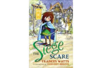 The Siege Scare - Sword Girl Book 4