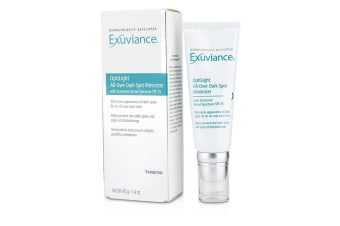 Exuviance OptiLight All Over Dark Spot Minimizer 40ml