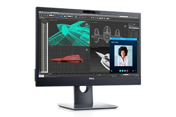 "Dell P-Series 24"" 16:9 1920x1080 Full HD IPS LED Monitor (P2418HZ)"